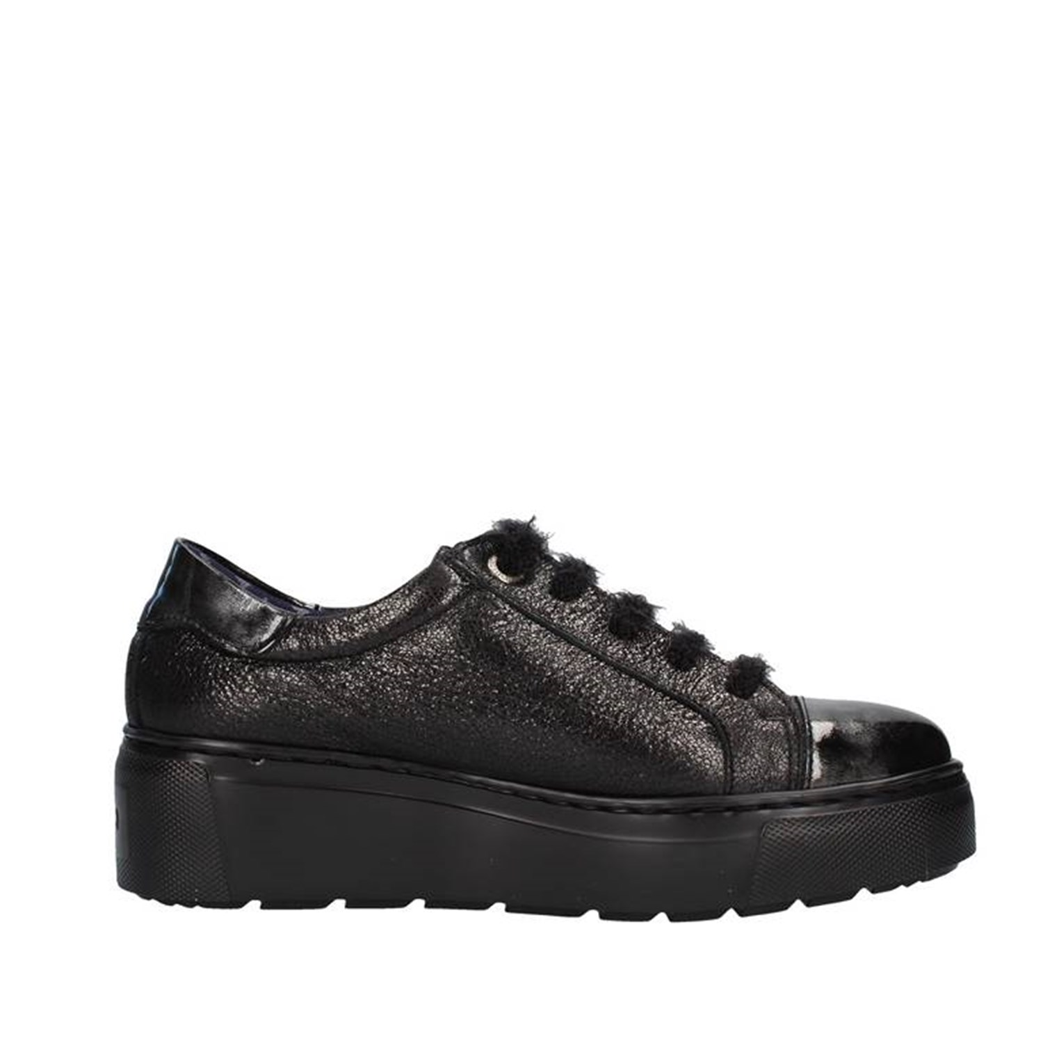 Callaghan Shoes Woman low BLACK 14906