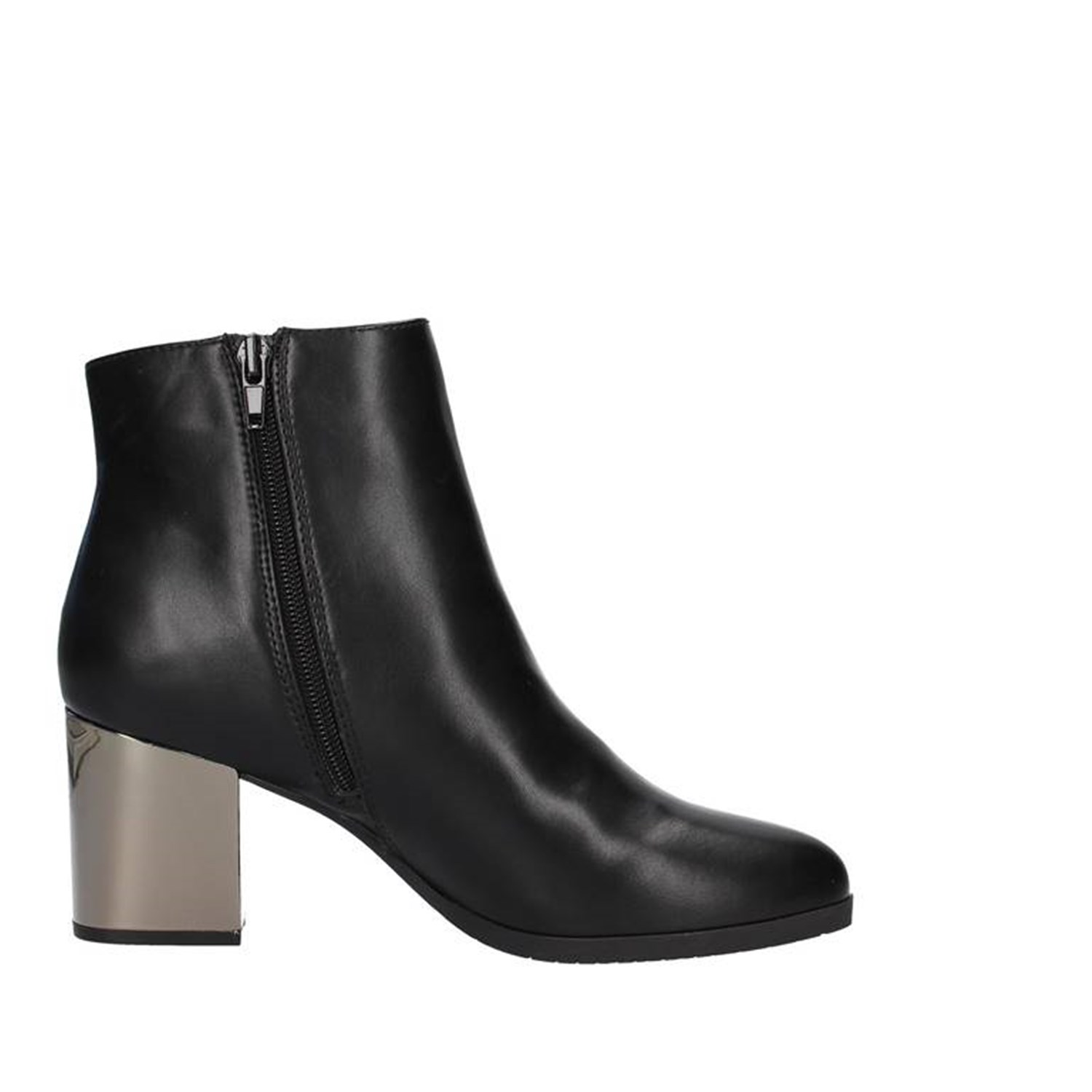 Gattinoni Roma Shoes Woman boots BLACK 0760WCA