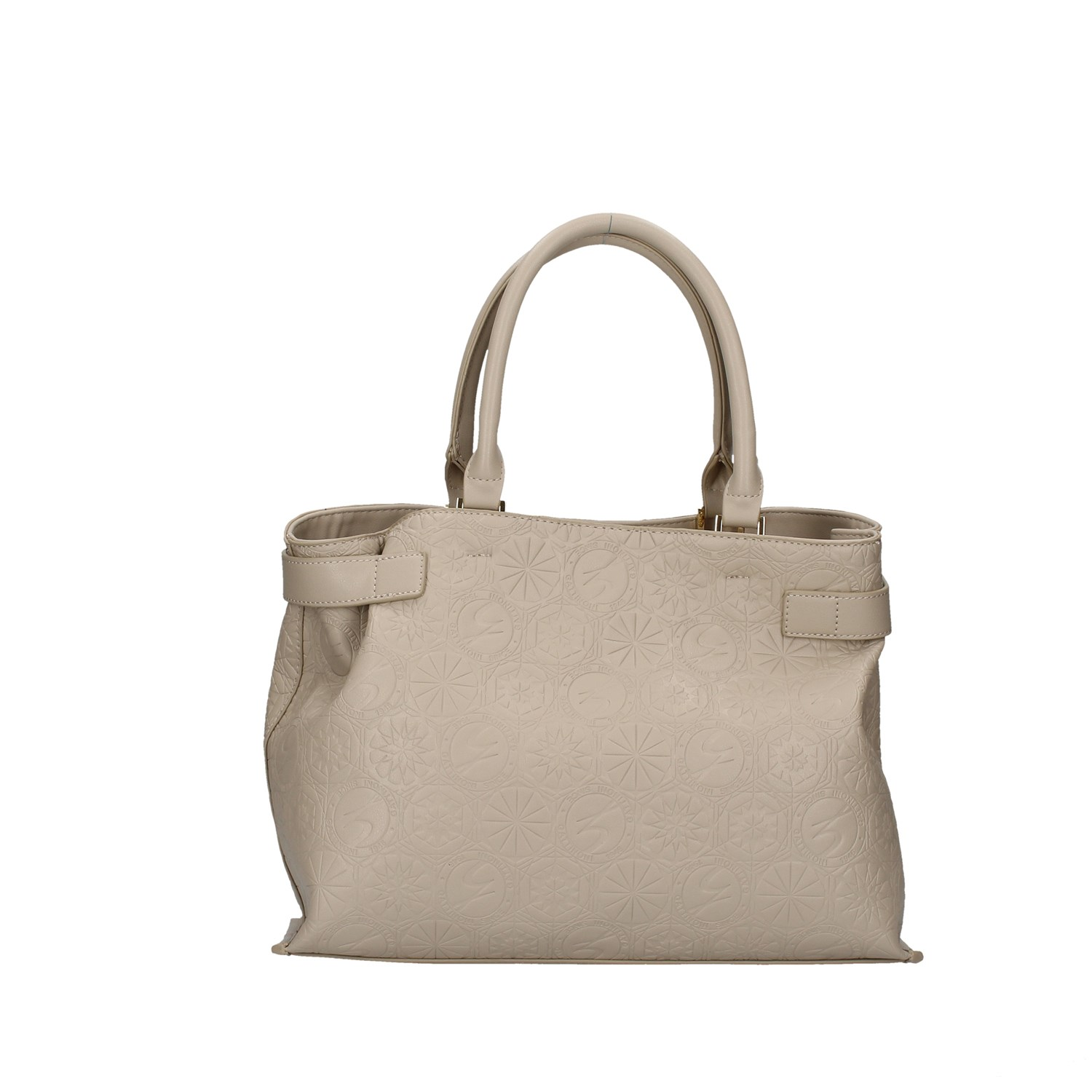 Gattinoni Roma Bags Accessories By hand BEIGE BENJD6480WV