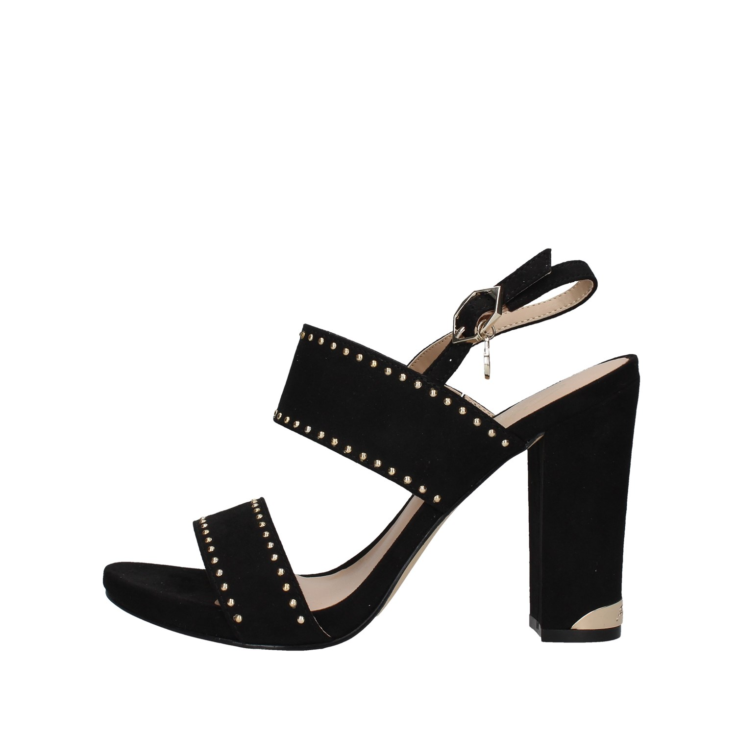 Gattinoni Roma Shoes Woman With heel BLACK PENKT0862WM