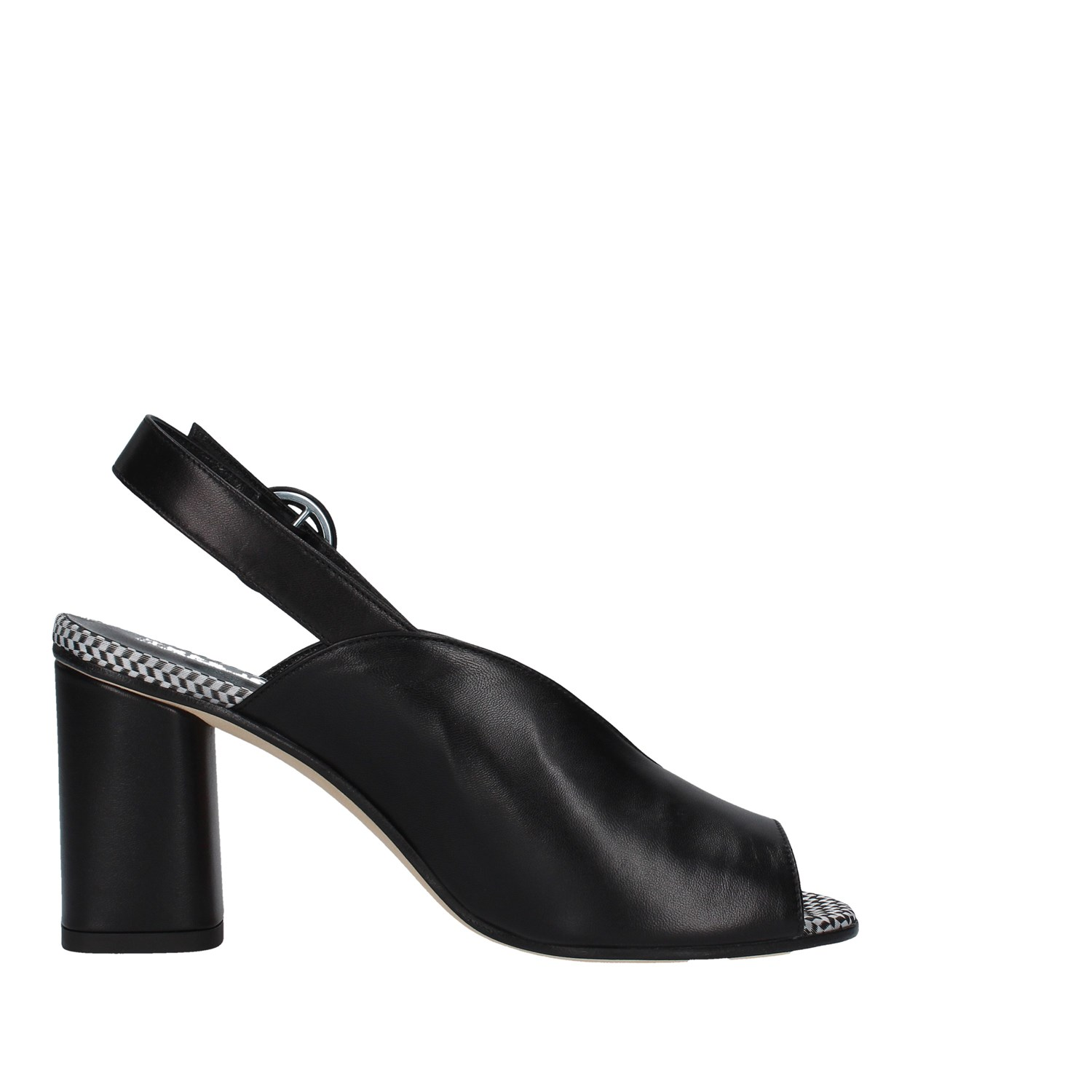 Tres Jolie Shoes Woman With heel BLACK 1974