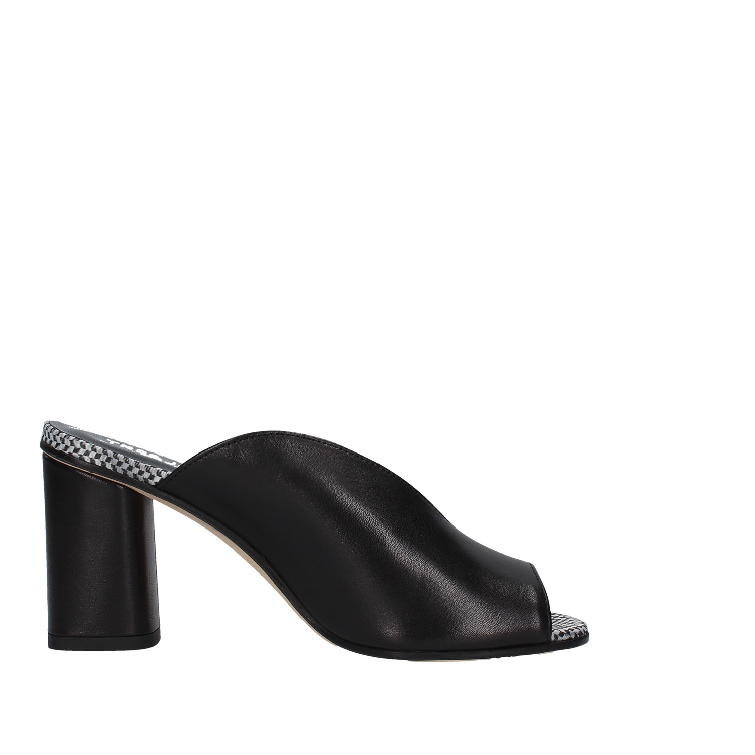 Tres Jolie Shoes Woman With heel BLACK 1975