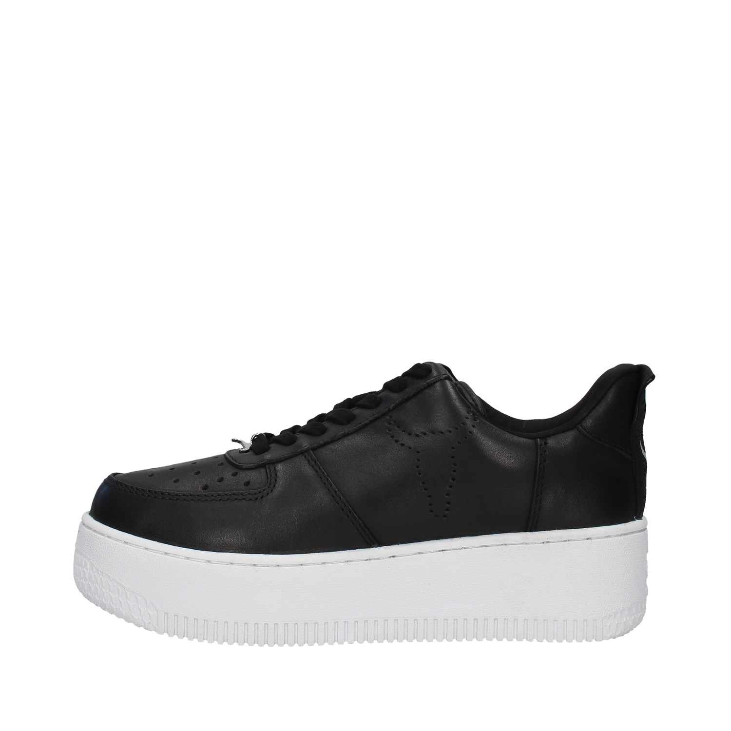 Windsor Smith Shoes Woman low BLACK WSPRACERR