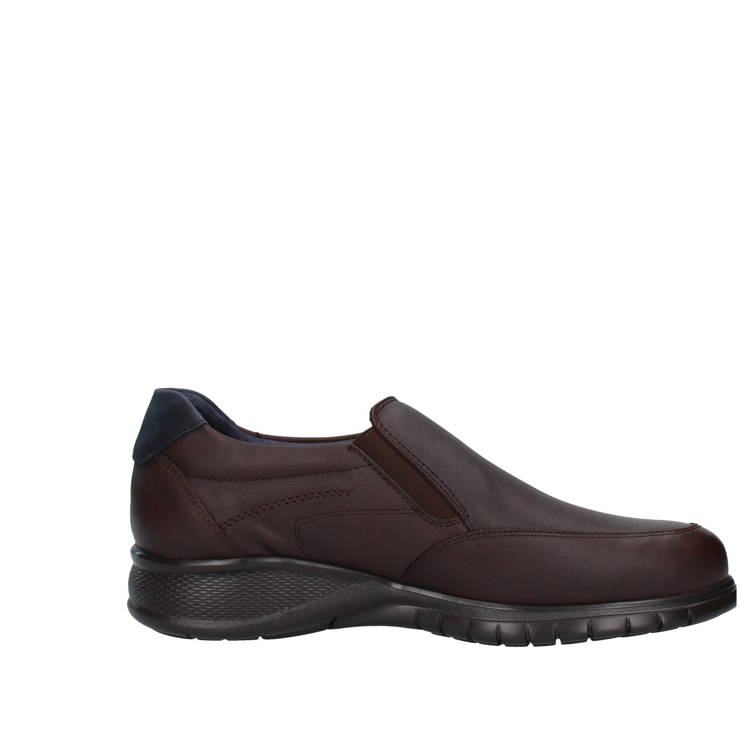 Callaghan Shoes Man Loafers BROWN 12708