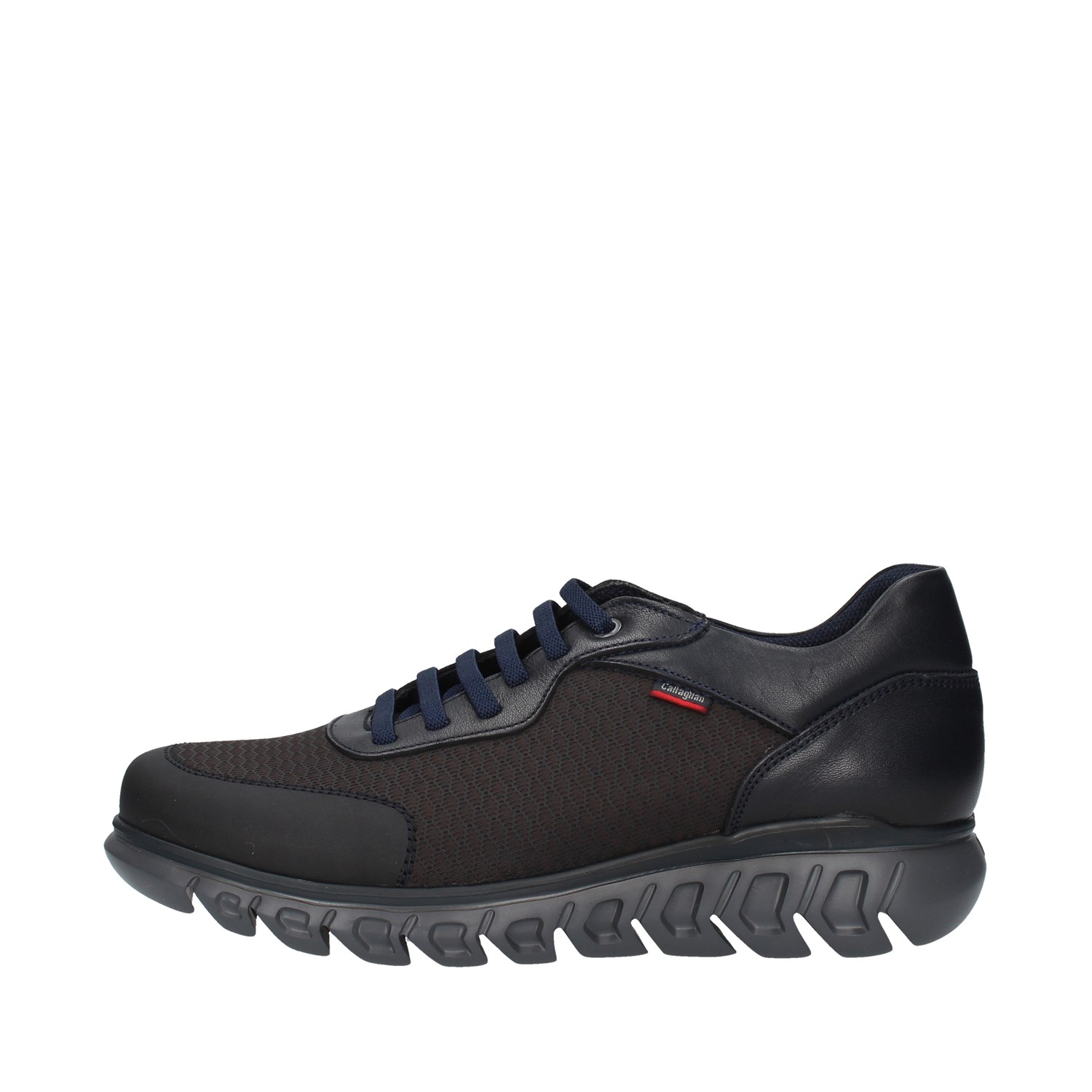 Callaghan Shoes Man low BLUE 12900