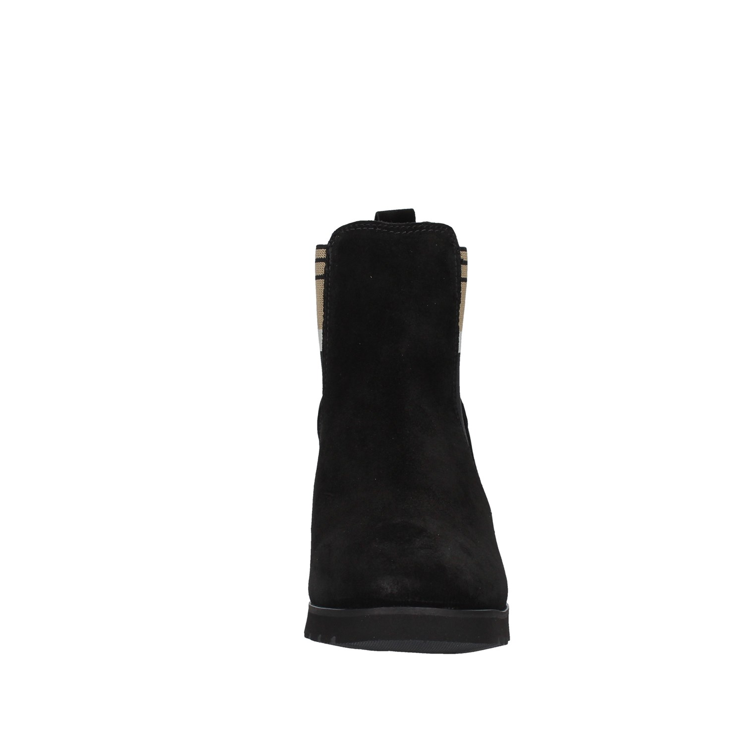 Callaghan Shoes Woman boots BLACK 25704
