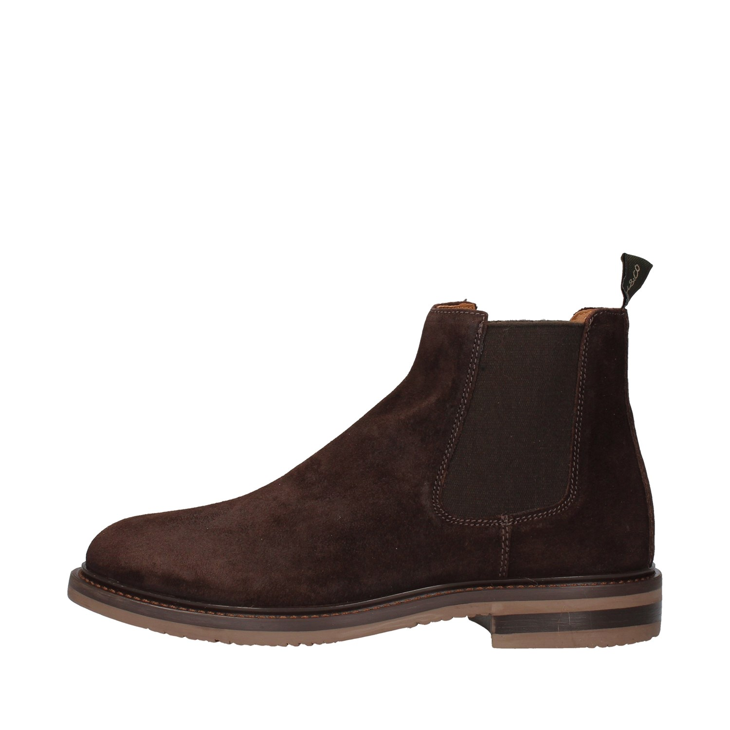 Igi&co Shoes Man boots BROWN 4107822