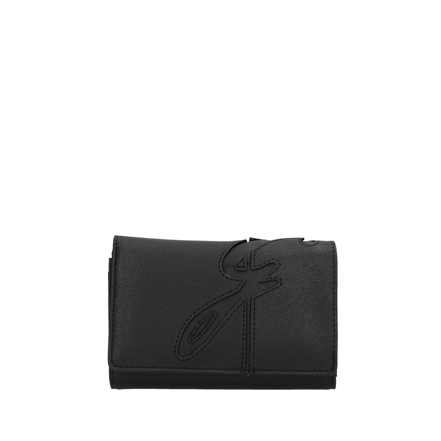 Gattinoni Roma Accessories Accessories Wallets BLACK BINUR7531WV