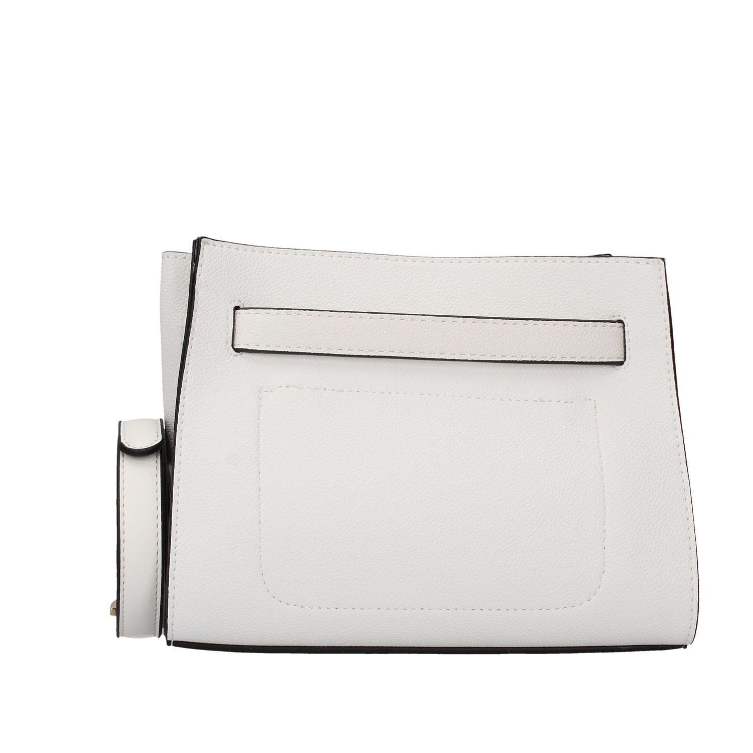 Cafe' Noir Bags Accessories Shoulder Bags WHITE BX832