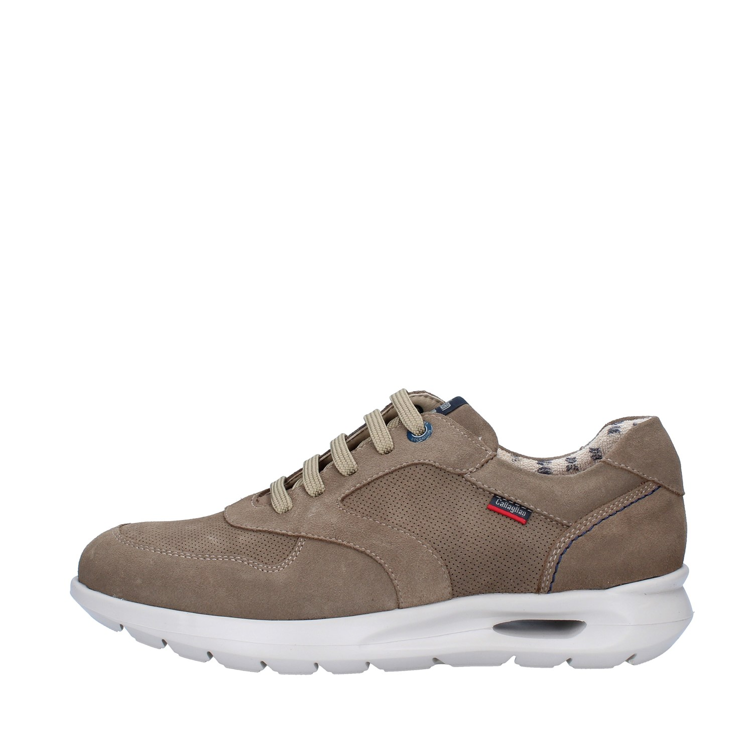 Callaghan Shoes Man low BEIGE 42600
