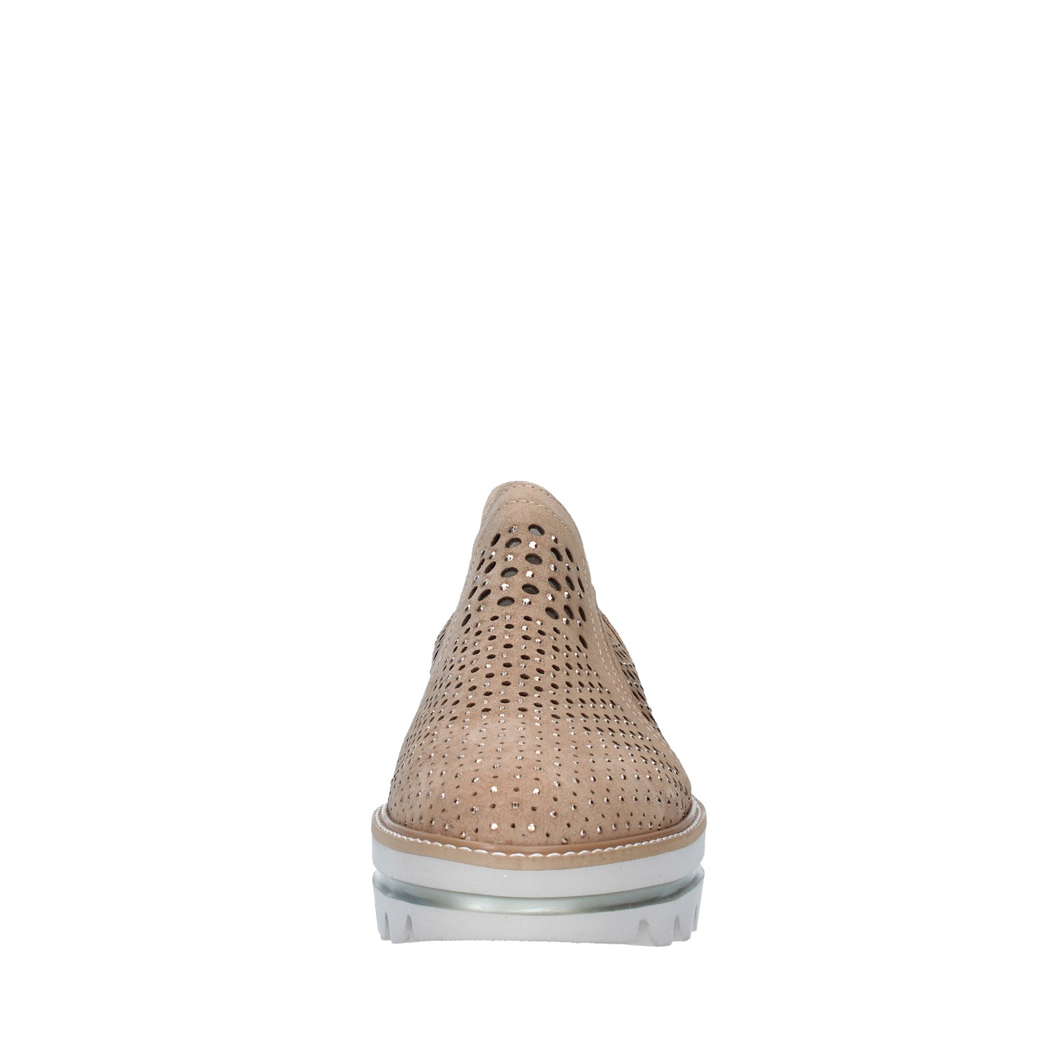Callaghan Shoes Woman Slip on BEIGE 14834
