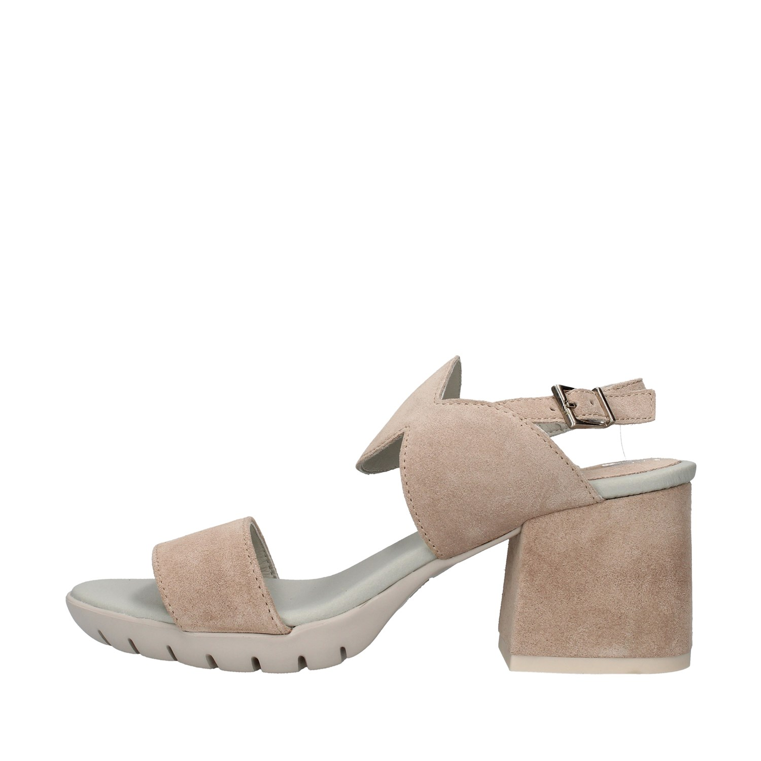 Callaghan Shoes Woman With heel BEIGE 22809