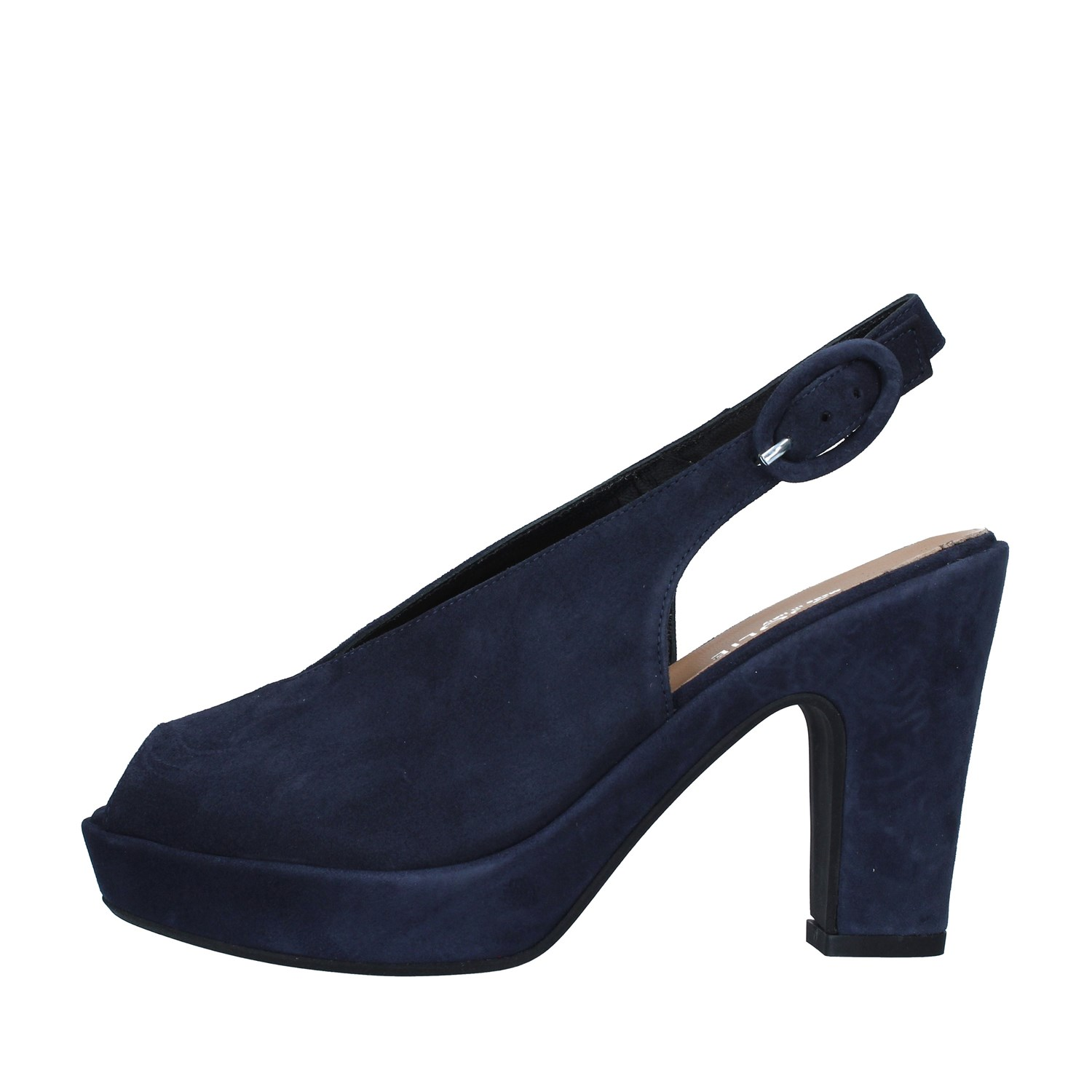 Tres Jolie Shoes Woman With heel BLUE 2640/MARA