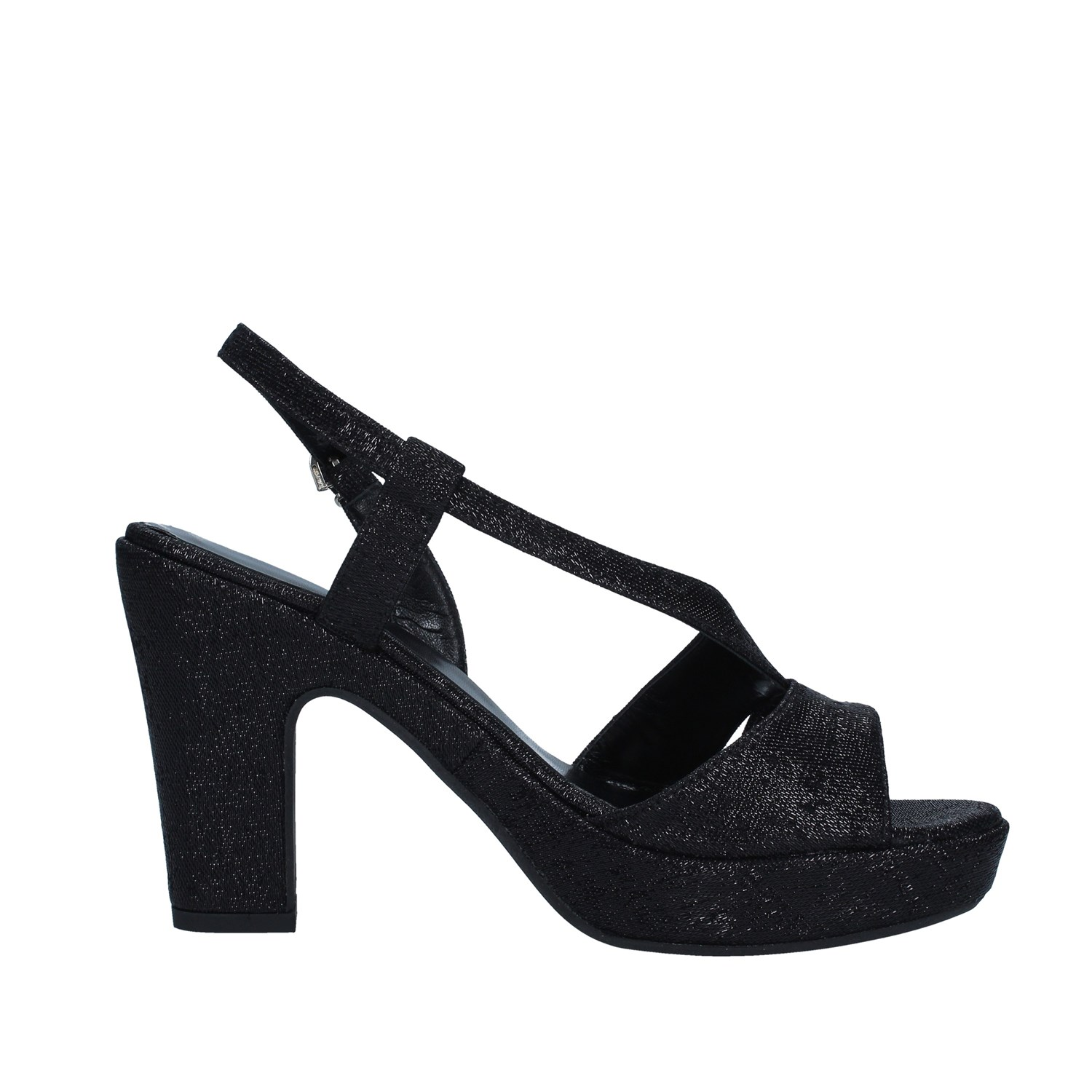 Tres Jolie Shoes Woman With heel BLACK 2815/MARA
