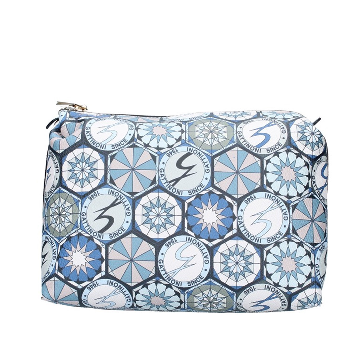 Gattinoni Roma Bags Accessories Clutch BLUE BENTD7642WP