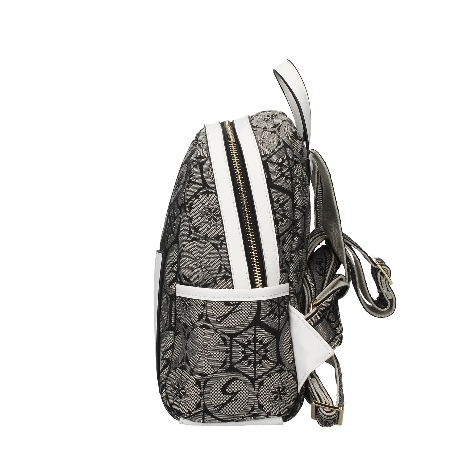 Gattinoni Roma Bags Accessories Backpacks WHITE BENBC7695WJ