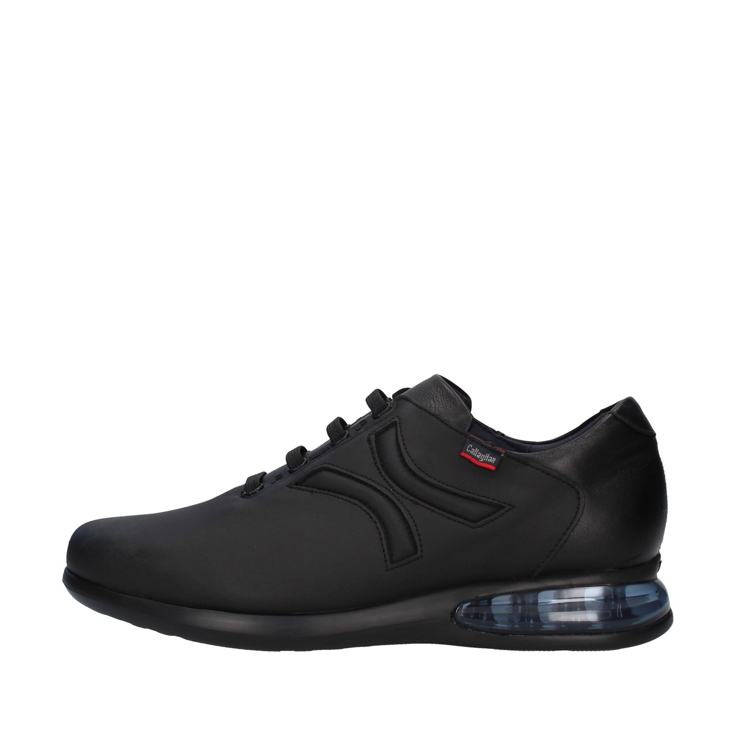 Callaghan Shoes Man low BLACK 40900