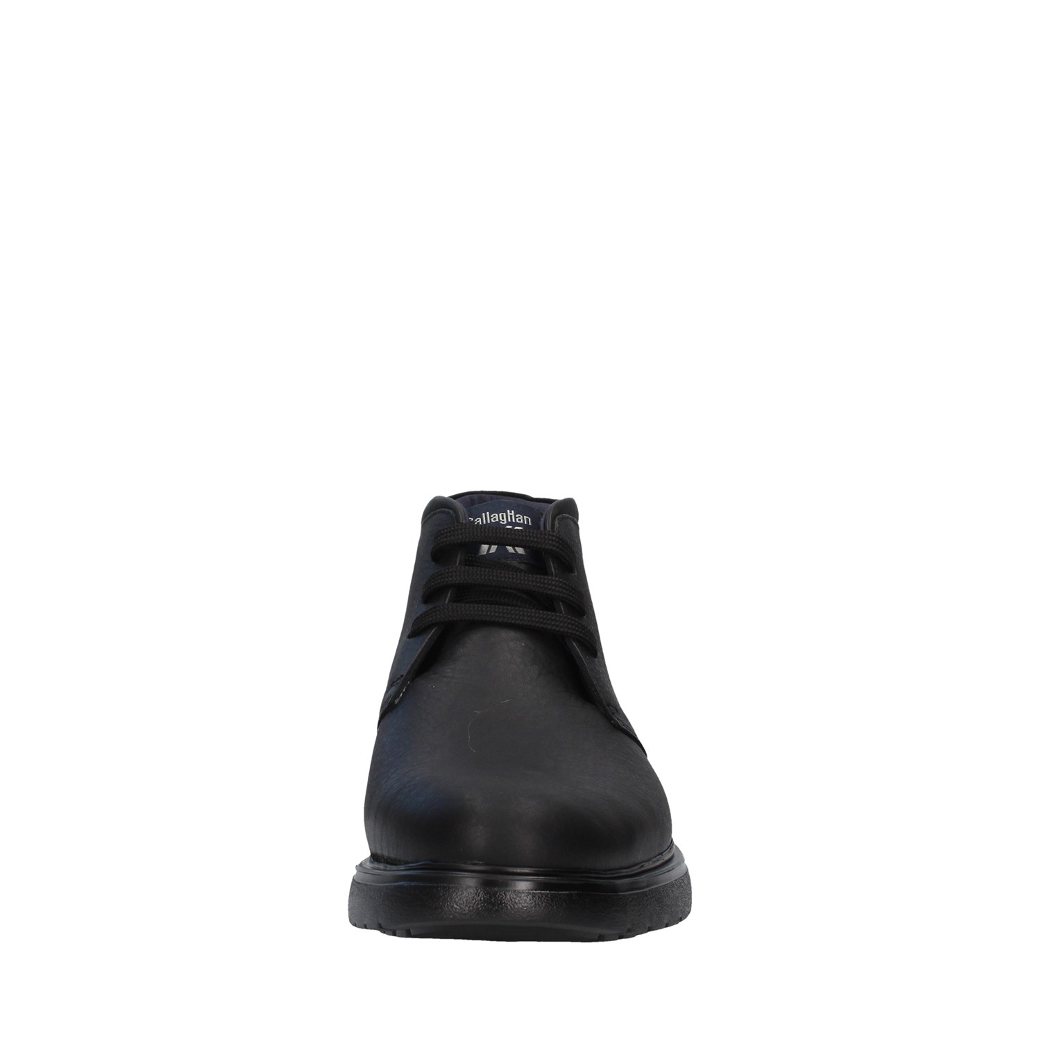 Callaghan Shoes Man Ankle BLACK 12604