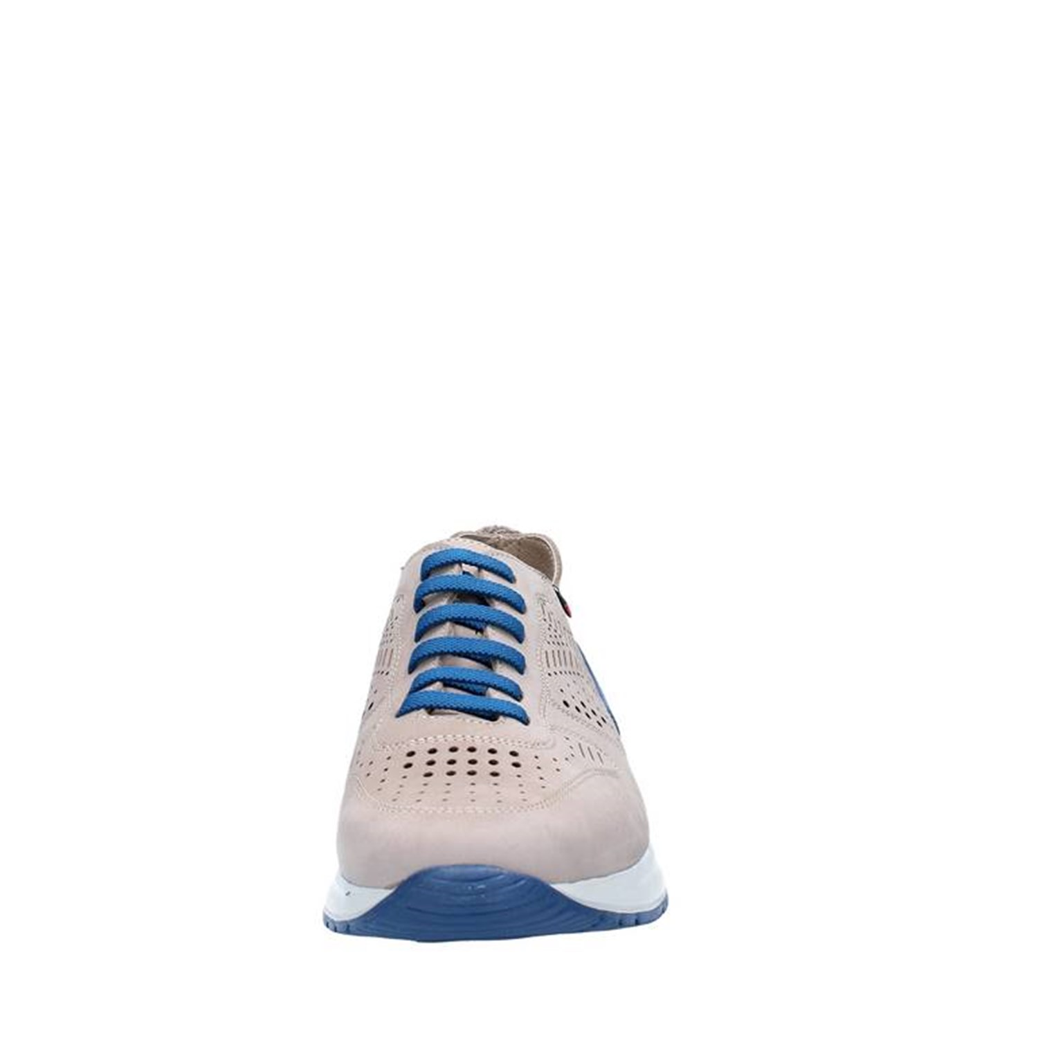 Callaghan Shoes Man low WHITE 91306