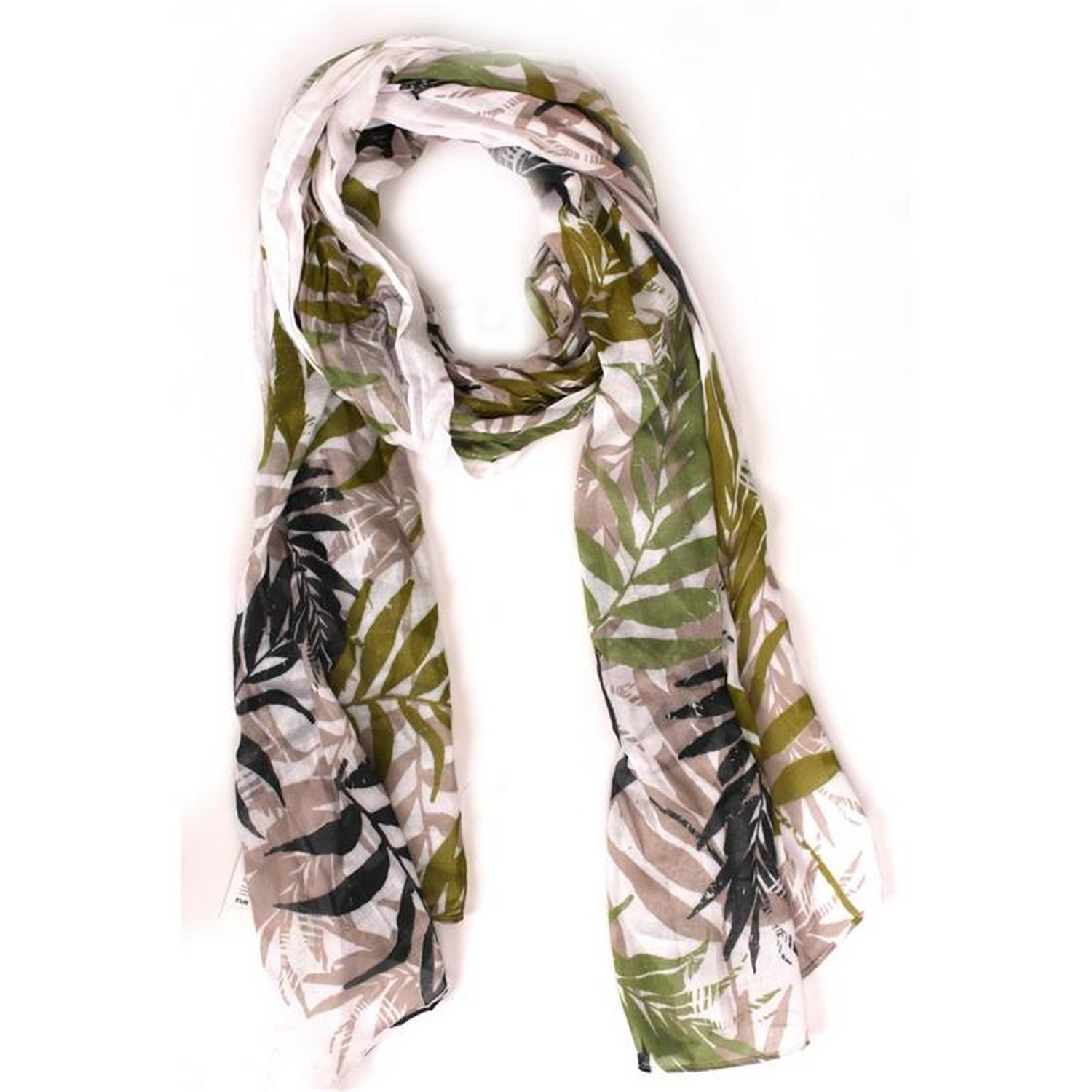 Passigatti Accessories Accessories Scarves GREEN 13108