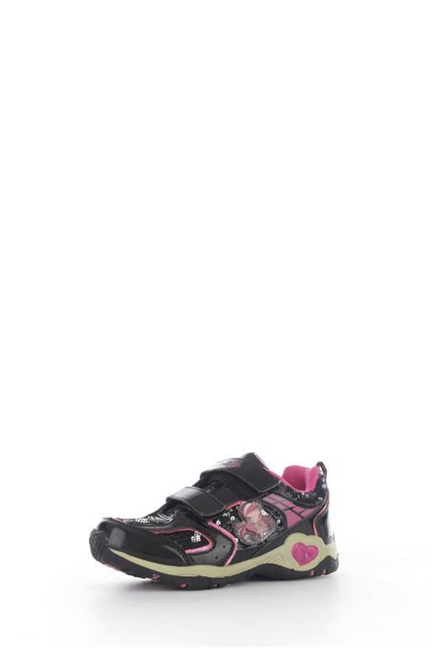 Canguro Shoes Child low BLACK V1710