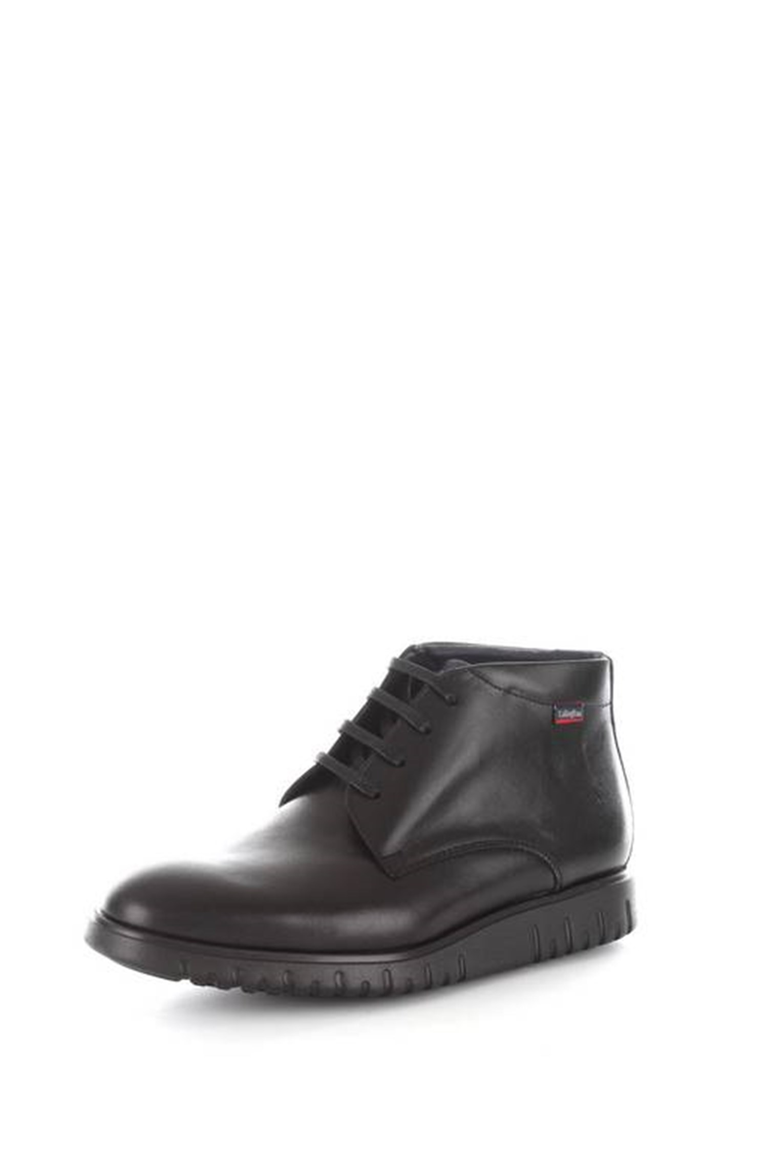 Callaghan Shoes Man low BLACK 10503