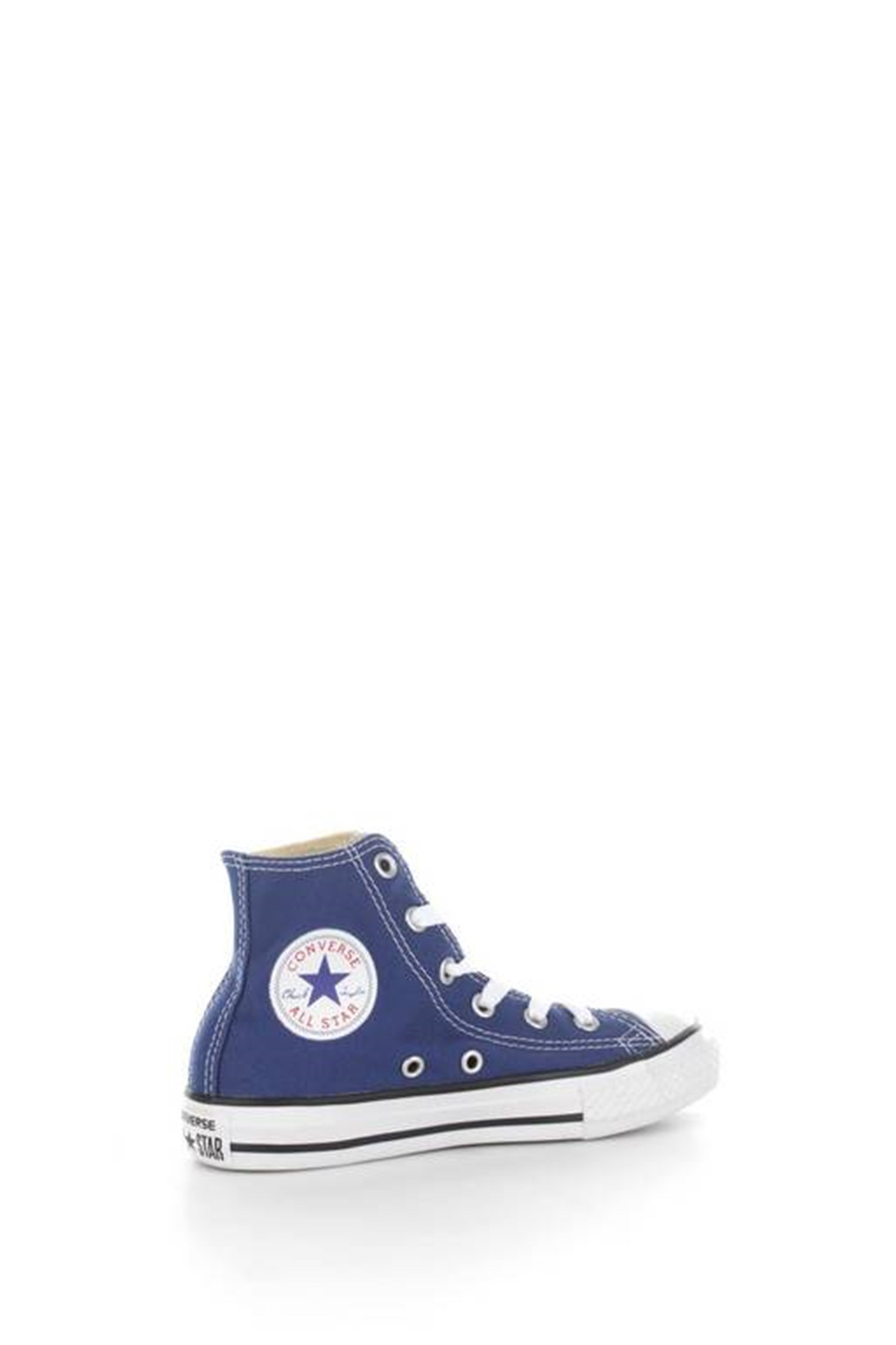 Converse Shoes Child high LIGHT BLUE 351168C