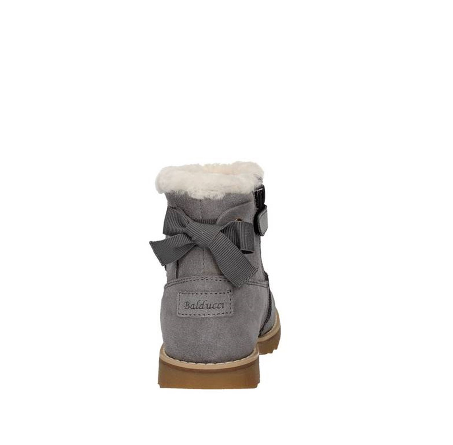Balducci Shoes Child low GREY CITA100