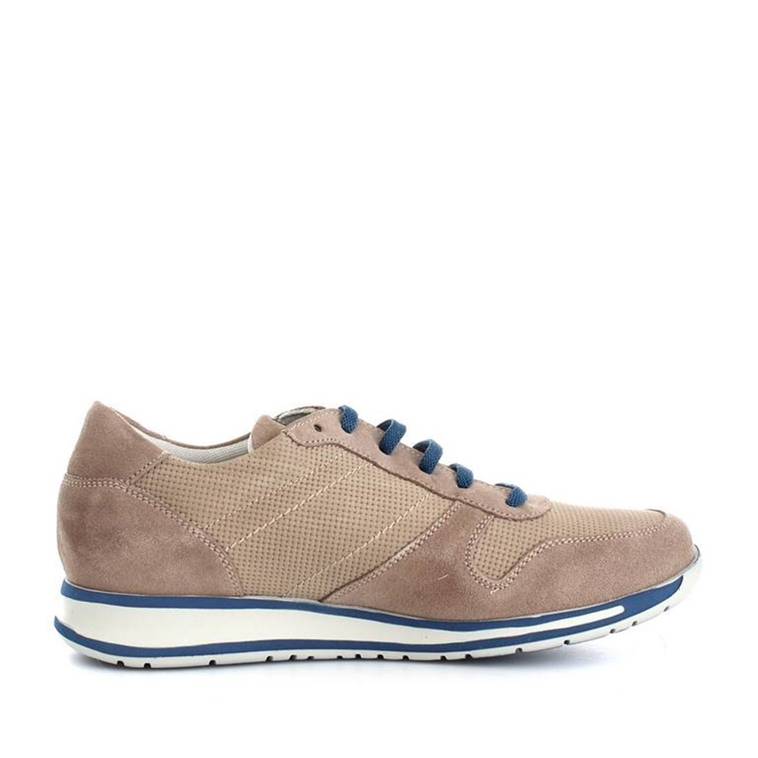 Callaghan Shoes Man low ECRU 88404