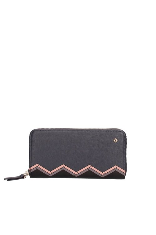 Samsonite Women's wallets GREY