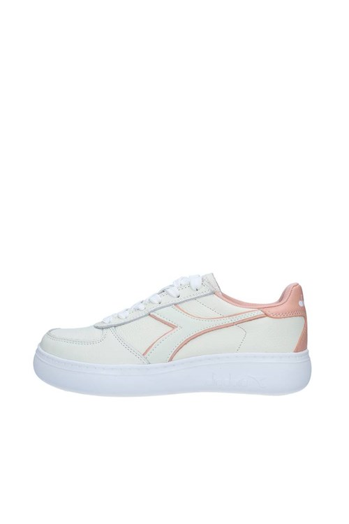 Diadora Sneakers WHITE