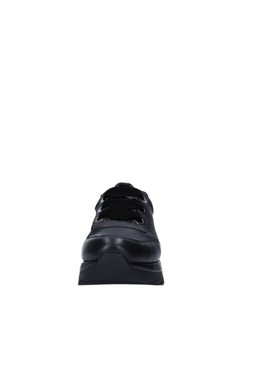 Cafe' Noir Sneakers BLACK