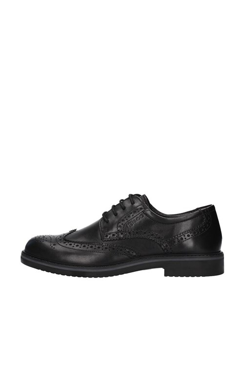Igi&co Laced BLACK