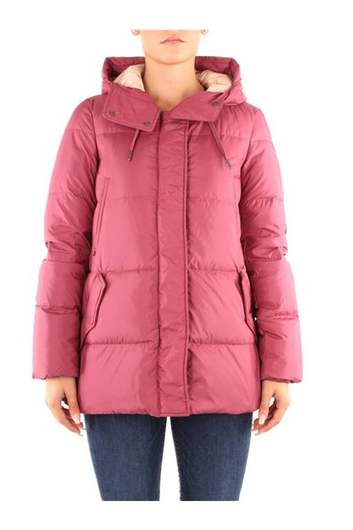 Penn-rich By Woolrich Outerwear BORDEAUX