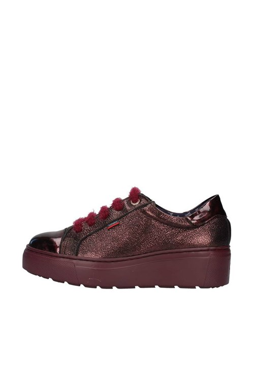 Callaghan Sneakers BORDEAUX