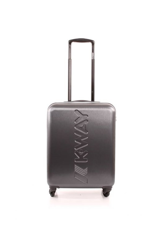 K-way K-AIR TROLLEY CABIN GREY