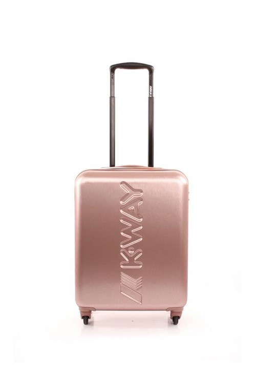 K-way Hand luggage PINK