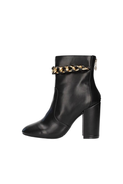 Gattinoni Roma boots BLACK