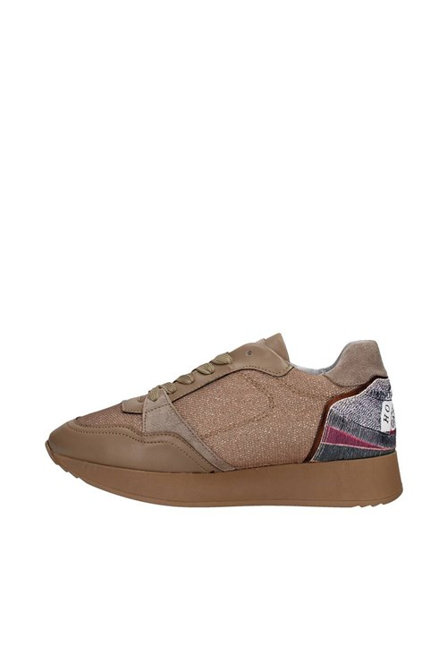Gattinoni Sneakers BROWN