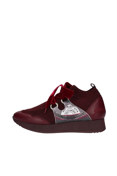 Gattinoni Sneakers BORDEAUX