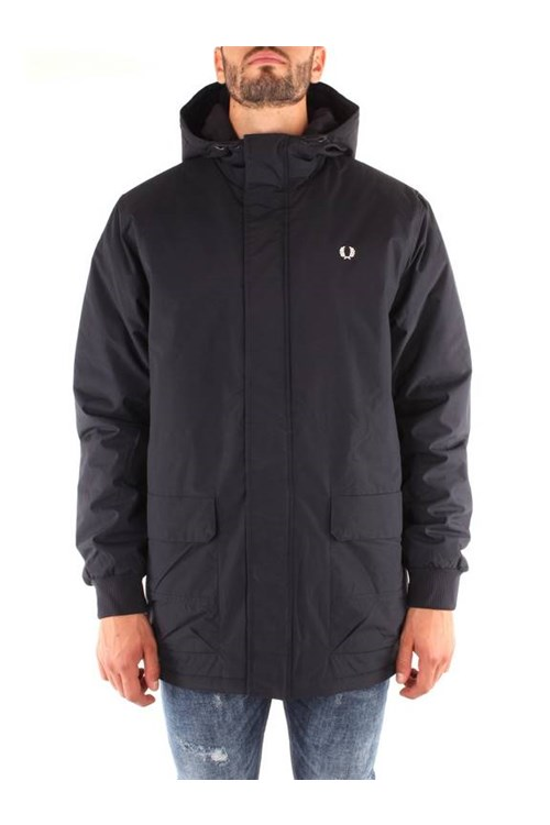 Fred Perry Outerwear BLUE