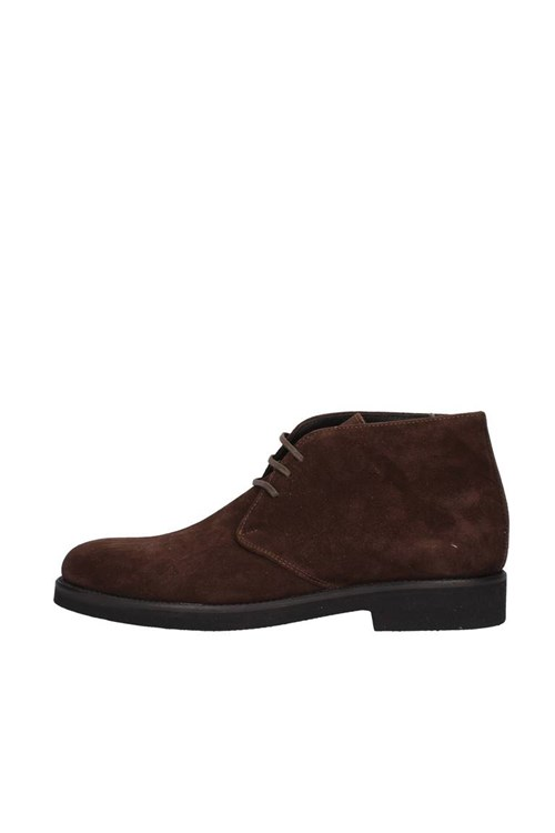 Gino Tagli Ankle BROWN