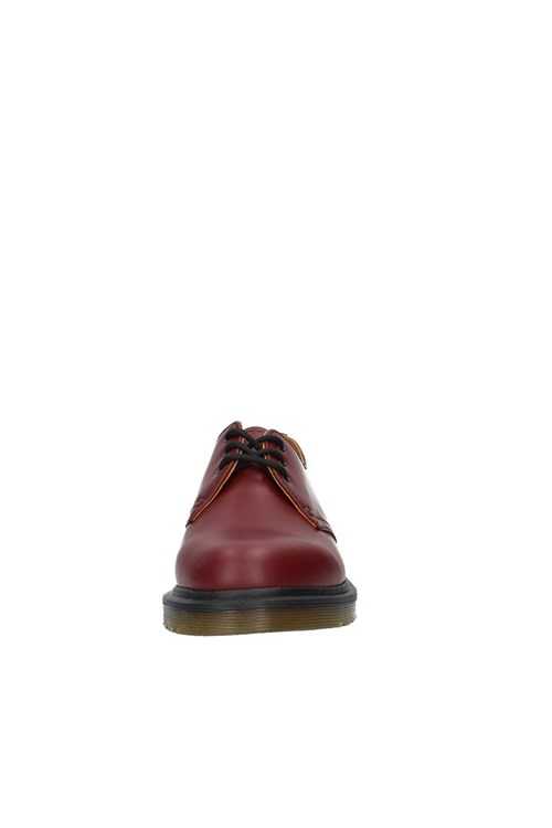 Dr. Martens Laced BORDEAUX
