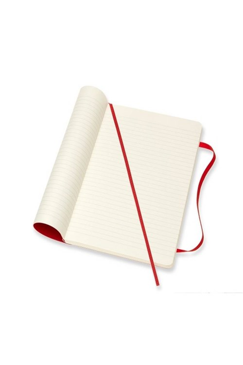 Moleskine Professional Accessories RED