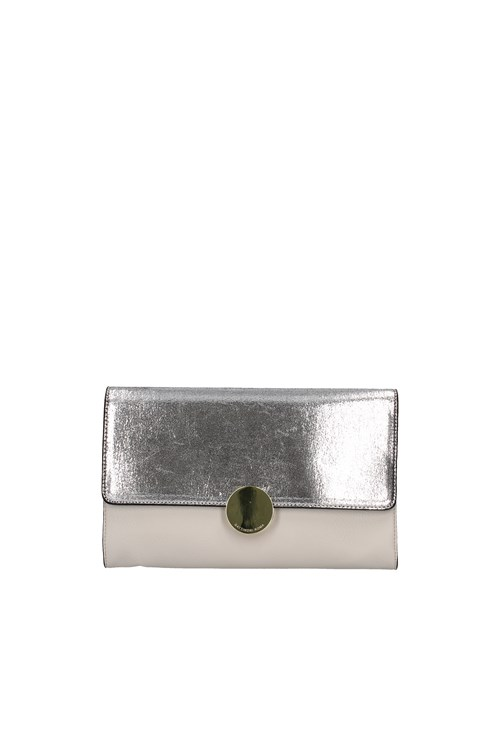 Gattinoni Roma Clutch GREY