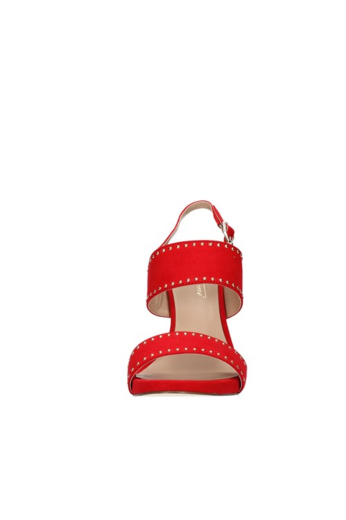 Gattinoni Roma With heel RED