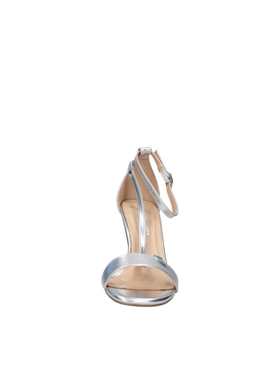 Gattinoni Roma With heel SILVER