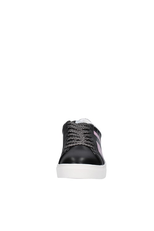 Gattinoni Roma With wedge BLACK