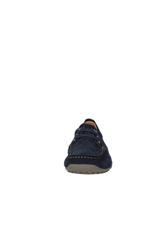 Geox Laced NAVY BLUE