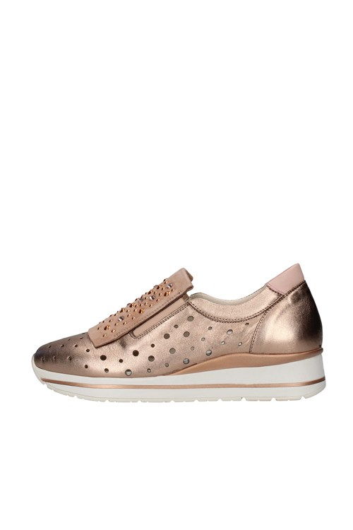 Melluso Sneakers BROWN